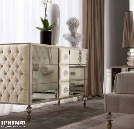 Итальянская мебель Dolfi - комод