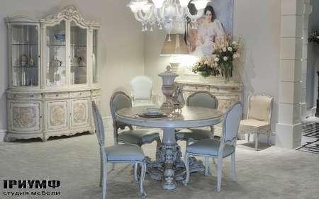 Итальянская мебель Annibale Colombo - Storica стол