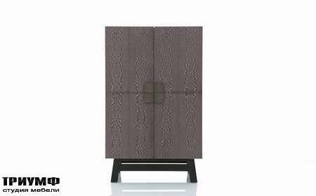 Бельгийская мебель JNL  - cabinet kameleon iroirs