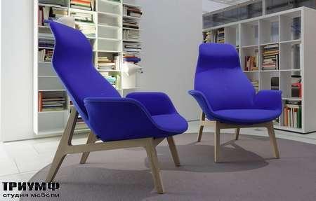 Итальянская мебель Poliform - poliform ventura lounge