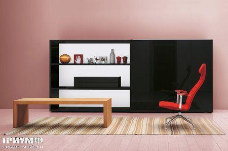 Итальянская мебель Cappellini - sistema