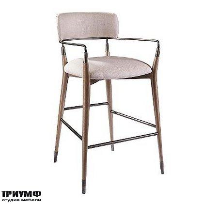 Американская мебель Henredon - Madison Bar Stool