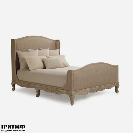 Американская мебель Ralph Lauren Home - ILE SAINT LOUIS BED
