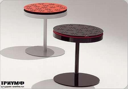 Итальянская мебель Bonaldo - столик Navy