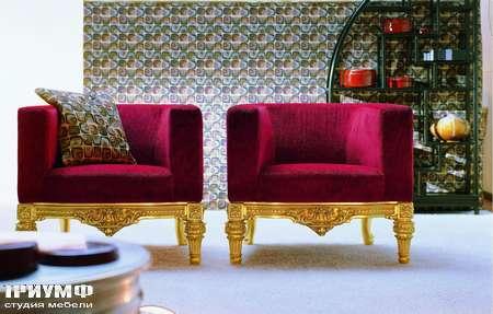 Итальянская мебель Creazioni - Кресло Giannella Cm