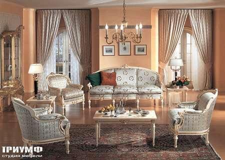 Итальянская мебель Silik - Композиция Eros2