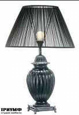 Итальянская мебель Grande Arredo - Лампа настольная GF 162