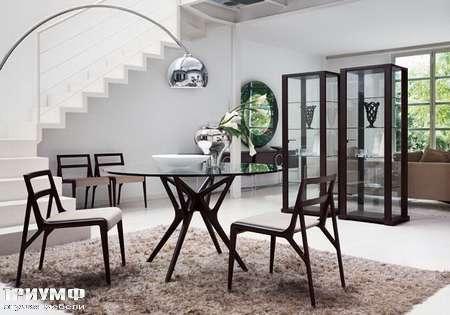 Итальянская мебель Porada - Обеденная группа icaro