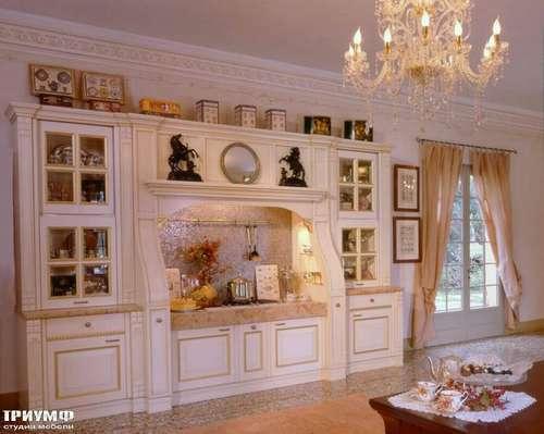Кухня Victoria Bianco Antico