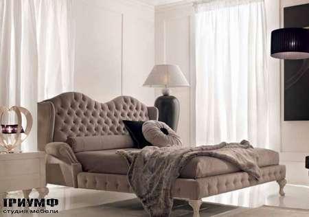Итальянская мебель Dolfi - кровать Adelaide