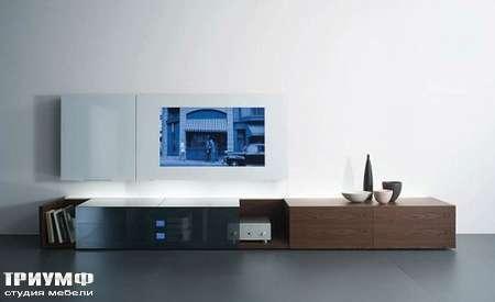 Итальянская мебель Acerbis - New Concepts