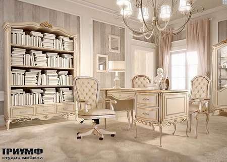 Итальянская мебель Signorini Coco - forever стол арт.9522