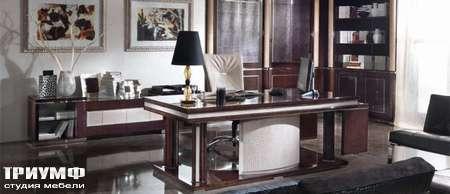 Итальянская мебель Turri - genesis leather