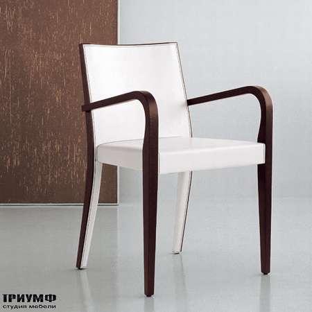 Итальянская мебель Cattelan Italia - Стул Athena