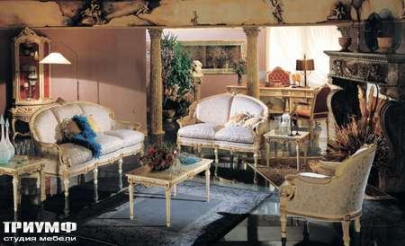Итальянская мебель Silik - Композиция Eros3
