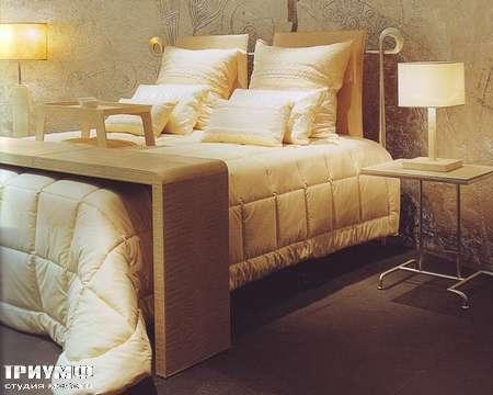 Итальянская мебель Rugiano - Кровать Tommaso кованная