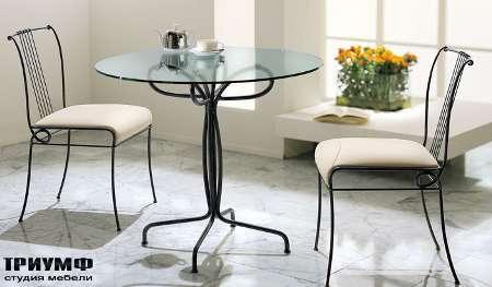 Итальянская мебель Ciacci - Стол Alibi