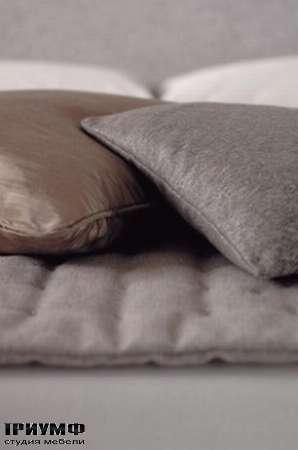 Итальянская мебель Orizzonti - подушки