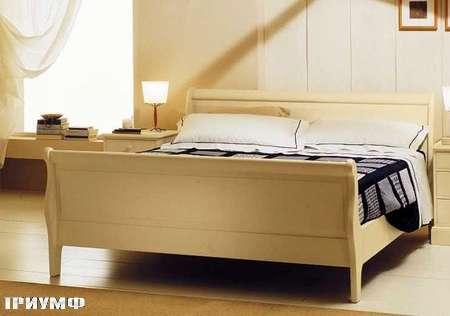Итальянская мебель De Baggis - Кровать L0412
