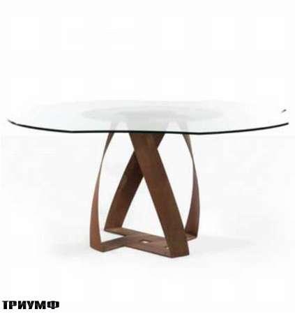 Итальянская мебель Potocco - стол Bon Bon