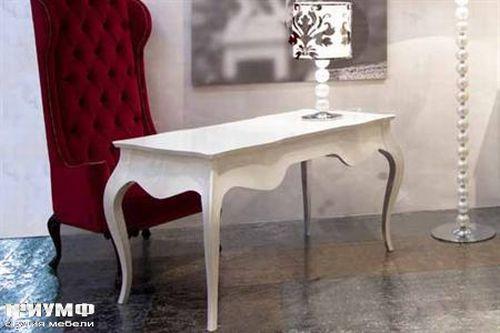 Итальянская мебель Mantellassi - Стол Dorotea
