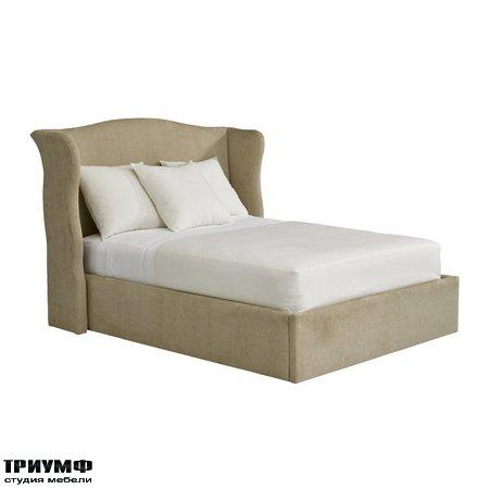 Американская мебель Ralph Lauren Home - WINGED BED