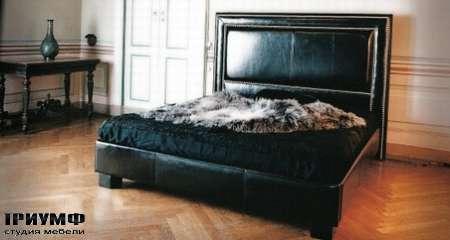 Итальянская мебель Baxter - Кровать Simons
