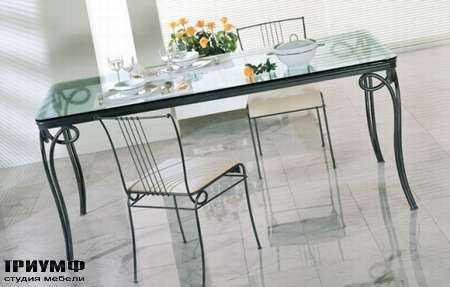 Итальянская мебель Ciacci - Стол Allegro