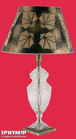 Итальянская мебель Grande Arredo - Лампа настольная GF 181