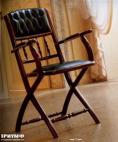 Итальянская мебель Mascheroni - Стул