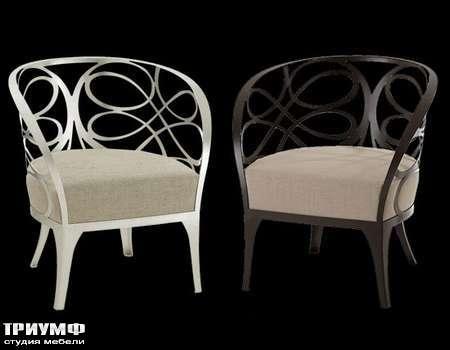Итальянская мебель Cantori - кресло Noe