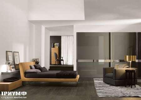 Итальянская мебель Mobileffe - chelsea bed