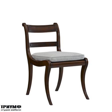 Американская мебель Ralph Lauren Home - ALASTAIR SIDE CHAIR