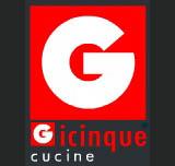 Итальянские кухни Gicinque cucine