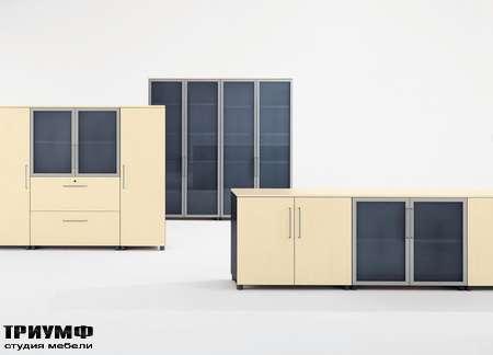 Итальянская мебель Frezza - Шкаф для бумаг, коллекция Archiviazione