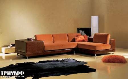 Итальянская мебель Valdichienti - Диван baldo_3