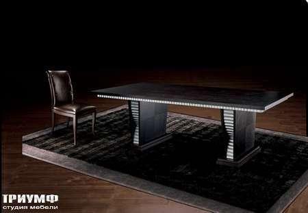 Итальянская мебель Smania - Стол Zino