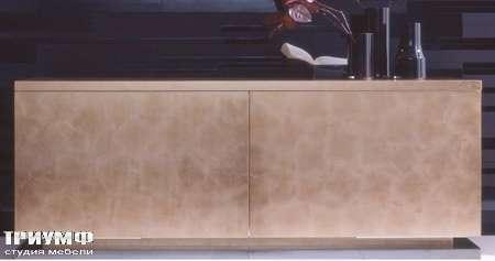 Итальянская мебель Varaschin - тумба Rame