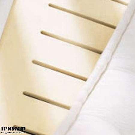 Итальянская мебель Orizzonti - решетка к кровати Armonico