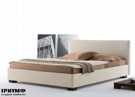 Итальянская мебель Orizzonti - кровать Lipari 3