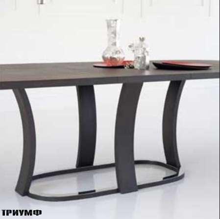 Итальянская мебель Potocco - стол Grace