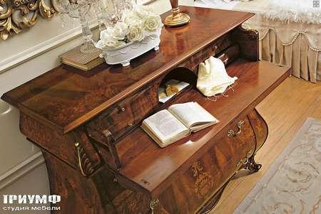Итальянская мебель Signorini Coco - monreale ART.2003/RIB
