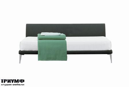 Итальянская мебель Cappellini - bed