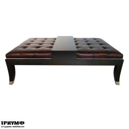 Американская мебель Indoni - OT029 WS