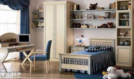 Итальянская мебель Ferretti e Ferretti - Детская для мальчика happy night