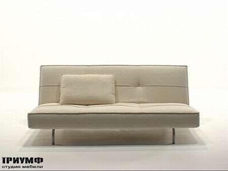 Итальянская мебель Futura - Диван трансформер Blues