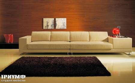 Итальянская мебель Valdichienti - Диван baldo_4