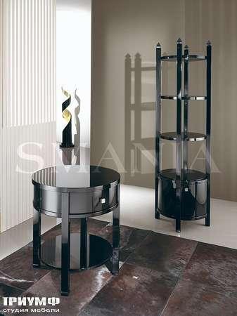 Итальянская мебель Smania - Журнальный стол Sat
