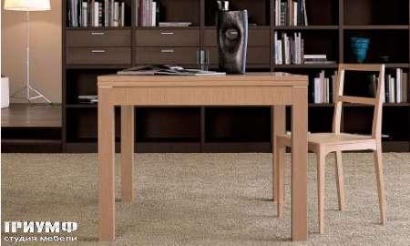 Итальянская мебель Map - стул Stilo