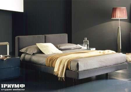 Итальянская мебель Vittoria - кровать  Aries